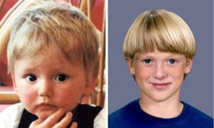 Μικρός Μπεν: Οι φωτογραφίες που σόκαραν τη μητέρα του - «Σταμάτησε η καρδιά μου»