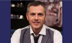 Μάριος Αθανασίου: Η σχέση με τα παιδιά του και πώς συνυπάρχει η νυν σύντροφός του με την πρώην του
