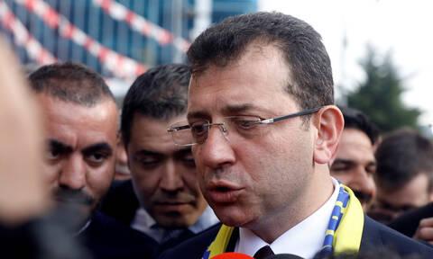 Κωνσταντινούπολη: Πρώτος και στη νέα καταμέτρηση ο Εκρέμ Ιμάμογλου