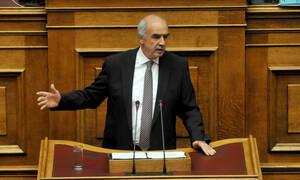 Ευρωεκλογές 2019 - Μεϊμαράκης: «Είμαστε όλοι υποψήφιοι ισότιμοι, και διεκδικούμε τον σταυρό»