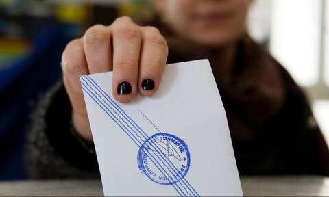 Δημοσκόπηση: Μπροστά η ΝΔ παρά την αντεπίθεση ΣΥΡΙΖΑ – Ποια η διαφορά για εθνικές και ευρωεκλογές