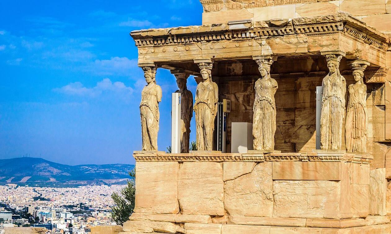 Πώς εννοούσαν την ανδρεία οι αρχαίοι Έλληνες - Η πειθαρχία της συμπαγούς φάλαγγας