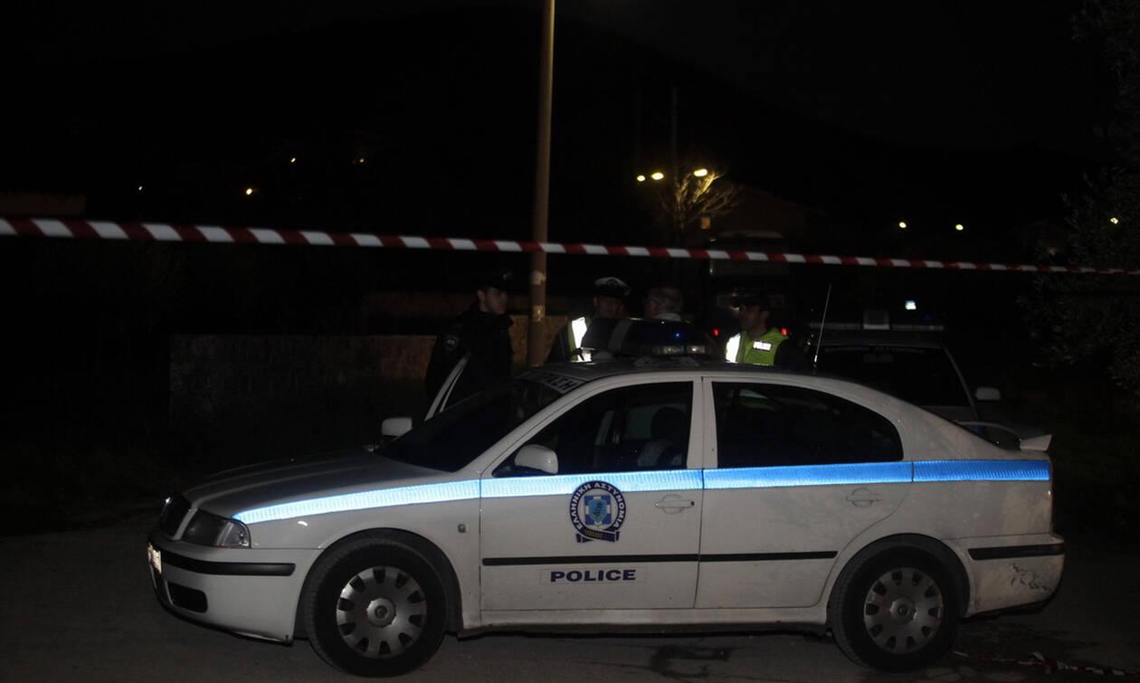 Άνω Λιόσια: Σκηνές… «φαρ ουέστ» με πυροβολισμούς κατά αστυνομικών