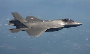 «Βόμβα»: Οι ΗΠΑ θέλουν να πουλήσουν τα F-35 στην Ελλάδα - Αποστολάκης: Θα εξετάσουμε την προοπτική