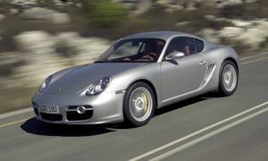 Πόσο έπεσαν οι πωλήσεις της Porsche στη Γερμανία; Πόσο αυξήθηκαν αυτές των diesel;