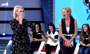 Το… τερμάτισαν στο «Ρουκ Ζουκ»: Έκαναν συζήτηση για το ανδρικό… σημείο! (video)
