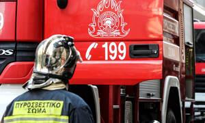 Σοβαρό τροχαίο στη Θεσσαλονίκη: Εγκλωβίστηκαν επιβάτες