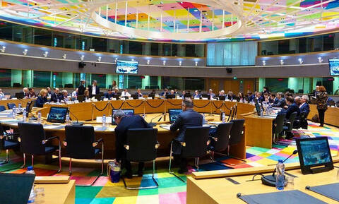 Disbursement of 1 bln euro tranche to be discussed at Eurogroup