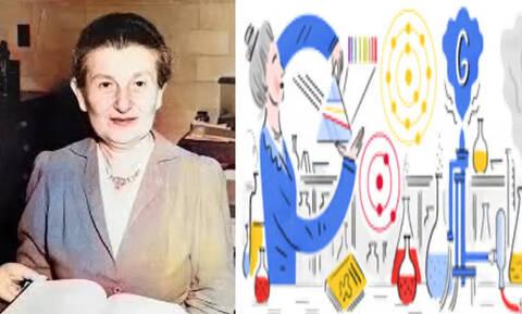 Hedwig Kohn: Ποια ήταν η φυσικός και γιατί την τιμά η Google
