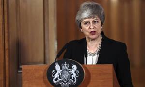 Brexit: Παράταση μέχρι την 30η Ιουνίου ζήτησε η Τερέζα Μέι