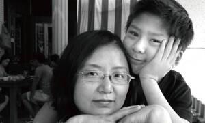 Δείτε πώς ήθελε αυτή η μαμά να θυμάται τα παιδικά χρόνια του γιου της (pics)
