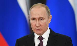Песков рассказал о политическом кредо Путина