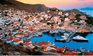 Ετοιμαστείτε για εκδρομή σε μαγευτικά νησιά! Αποδράσεις μία «ανάσα» από την Αθήνα