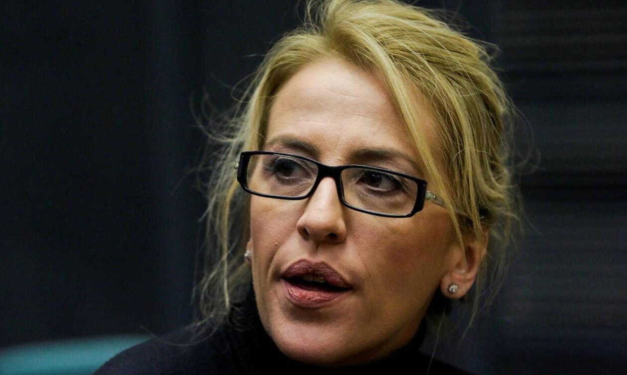 Περιφερειακές εκλογές 2019: Ποιος ηθοποιός είναι υποψήφιος με τη Ρένα Δούρου