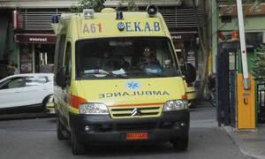 Τροχαίο για Έλληνα ηθοποιό - Εισήχθη στο νοσοκομείο