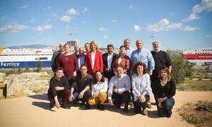 Περιφερειακές εκλογές 2019: Oι υποψήφιοι της «Δύναμης Ζωής» στο Νότιο τομέα, Πειραιά και νήσων