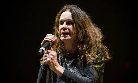 Δύσκολες ώρες για τον Ozzy Osbourne - Αναβάλλονται οι συναυλίες του (pics)