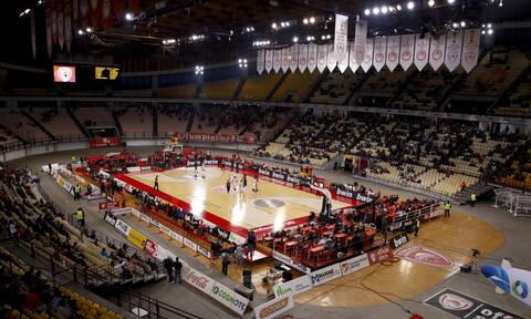 Άδειο το ΣΕΦ στο «αντίο» στην Euroleague, γύρισε την πλάτη στον Ολυμπιακό ο κόσμος του