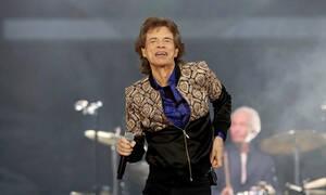 Μικ Τζάγκερ: Ο «γερόλυκος» των Rolling Stones υποβλήθηκε σε επέμβαση στην καρδιά