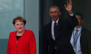 O Μπαράκ Ομπάμα «κοιμόταν για πολύ μεγάλο χρονικό διάστημα» μετά την λήξη της θητείας του