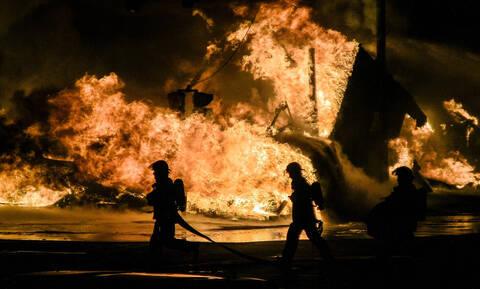 Νότια Κορέα: Κατάσταση φυσικής καταστροφής κήρυξε η χώρα εξαιτίας των τεράστιων δασικών πυρκαγιών