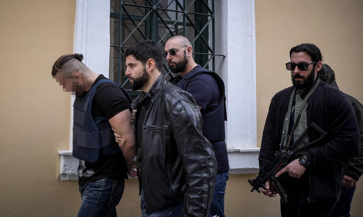 Δολοφονία Μακρή: Συμβόλαιο θανάτου εκτέλεσε ο Βούλγαρος
