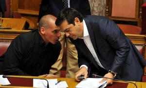 Δήλωση - βόμβα από Βαρουφάκη: Ο Τσίπρας μoύ είπε να κάνουμε «ριφιφί» στην ΤτΕ