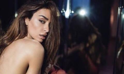Φουρέιρα: Αυτή είναι η πιο sexy και «σκοτεινή» εμφάνιση της για το βίντεο κλιπ στις ΗΠΑ (video)
