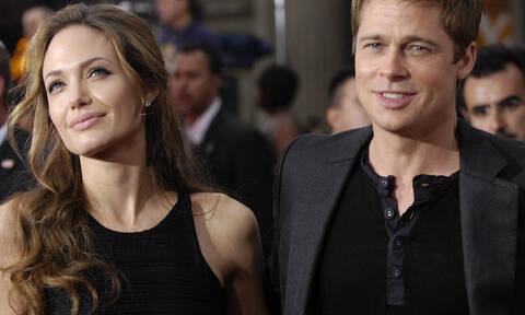 Brangelina:O εκνευρισμός του Brad Pitt και το διαζύγιο με τη Jolie