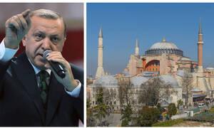 Μπορεί ο Ερντογάν να κάνει την Αγιά Σοφιά τζαμί; Όλη η αλήθεια!