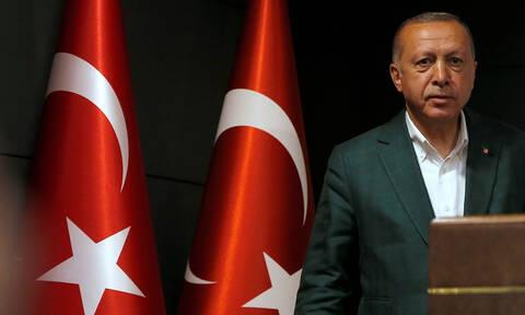 Το πήρε απόφαση ο Ερντογάν! Θα σεβαστεί τα αποτελέσματα της καταμέτρησης στην Κωνσταντινούπολη