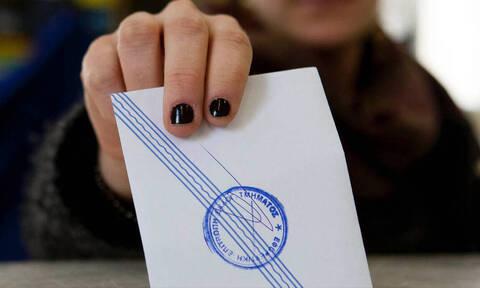 Εκλογές 2019 - Δημοσκόπηση: Μεγάλες εκπλήξεις στο δήμο Αθήνας - Δείτε ποιος προηγείται