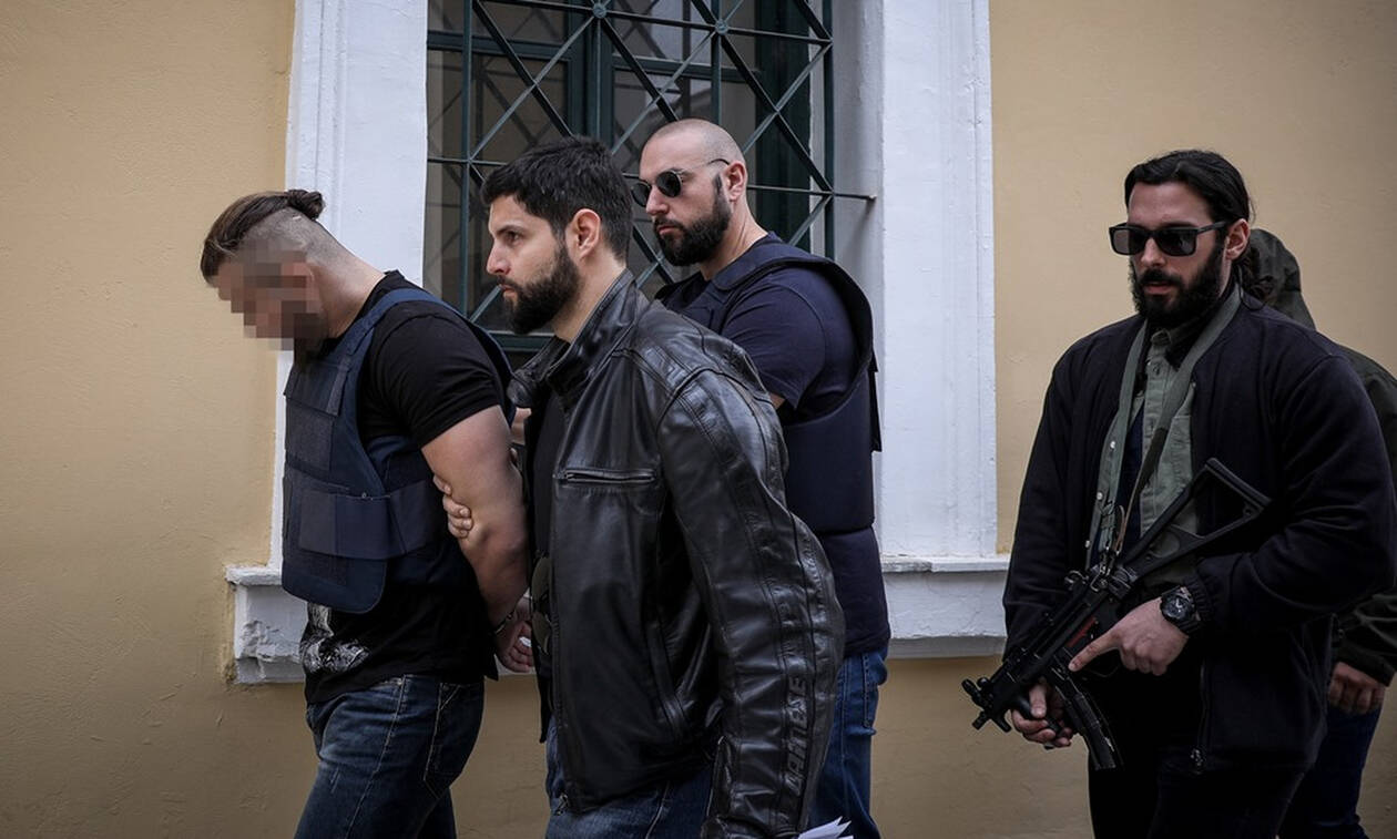 Δολοφονία Μακρή: Ο πληρωμένος εκτελεστής επέστρεψε για να σκοτώσει ξανά