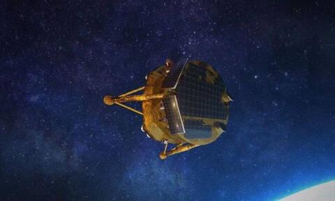Το ισραηλινό σκάφος Beresheet τέθηκε σε τροχιά γύρω από τη Σελήνη