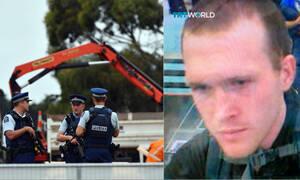 Νέα Ζηλανδία - Κράισττσερτς: Την ψυχιατρική αξιολόγηση του Μπρέντον Τάραντ ζήτησε ο δικαστής
