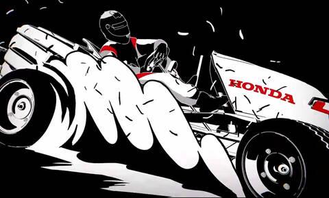 Δείτε μία έξυπνη διαφήμιση που δείχνει την Honda να φτιάχνει τα πάντα (vid)