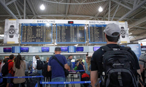 Ξεχάστε όσα ξέρατε στα αεροδρόμια: Δείτε τι αλλάζει