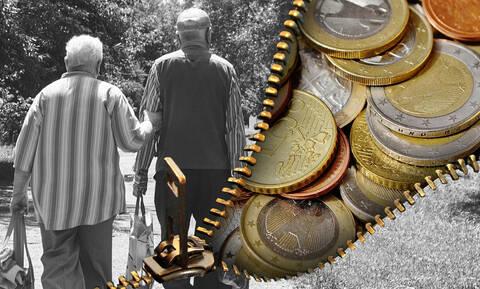 Συντάξεις Μαϊου 2019: Νωρίτερα η πληρωμή - Πότε θα καταβληθούν