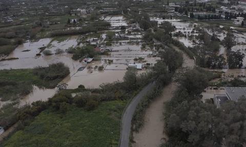 Διοικητής Π.Υ. Κρήτης στο Newsbomb.gr: Επικίνδυνη η κατάσταση - Σώσαμε τον κόσμο με αυτοθυσία