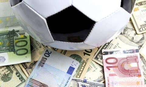 Ο γκαντέμης της χρονιάς! Έκανε cash out δελτίο που κέρδισε 28.000 ευρώ! (photo)