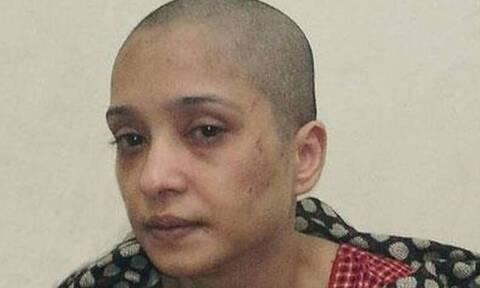 Ξύρισε το κεφάλι της γυναίκας του και την κακοποίησε επειδή αρνήθηκε να χορέψει για τους φίλους του