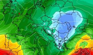 Καιρός Πάσχα: Με κρύο και... χιόνια η πρώτη εικόνα, για την έναρξη της Μεγάλης Εβδομάδας (vid)