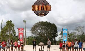 Survivor 3: Υπάρχει μια διαφορά με το περσινό που δεν είχες παρατηρήσει έως τώρα