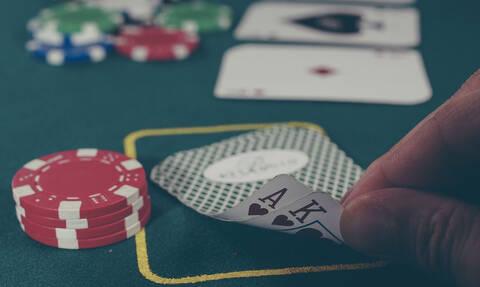 Κατερίνη: Συνελήφθη 39χρονος - Είχε μετατρέψει κατάστημα σε «μίνι» καζίνο