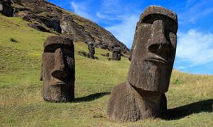 Γιατί το Νησί του Πάσχα εγκαταλείφθηκε από τους Ιθαγενείς