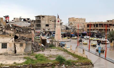 Συρία: Τουλάχιστον 13 άμαχοι νεκροί από βομβαρδισμούς
