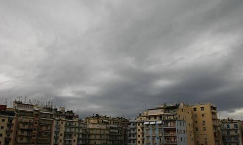 Καιρός: Αυτές οι περιοχές «βούλιαξαν» από τις καταρρακτώδεις βροχές