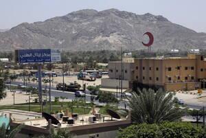 Σαουδική Αραβία: Ένοπλοι επιτέθηκαν σε σημείο ελέγχου στο ανατολικό τμήμα της χώρας