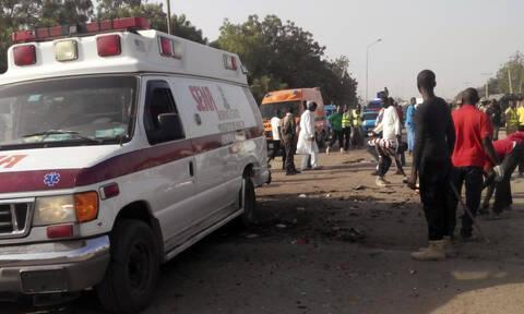 Νιγηρία: Τουλάχιστον 11 νεκροί σε διπλή επίθεση βομβιστριών-καμικάζι