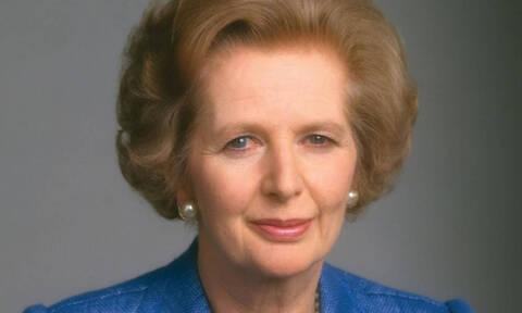 Μάργκαρετ Θάτσερ: Η «Σιδηρά Κυρία» που δίχασε τον κόσμο